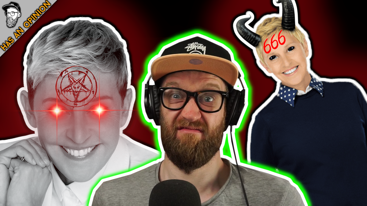 I forgot to put up Has an Opinion as a pod last week (sorry, my brain doesn't work properly 🤷♂️) so it's a 2fer today!  Leeds United predictions  & Why Ellen is a monster (Vid: https://t.co/mnVv5XdGdG)  Pod: https://t.co/TTPF9opH4U https://t.co/AS5OvZRLEe https://t.co/vqDTNngcmF https://t.co/48l5iF2Zp1