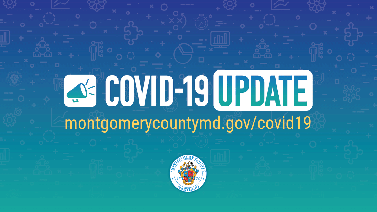 🆕 @MoCoDHHS Officer Dr. Travis Gayles today issued a new Health Officer Directive and Order that continues to direct nonpublic schools in Montgomery County to remain closed for in-person instruction until at least Oct. 1, 2020. Details: https://t.co/r9b78v28Vd. https://t.co/8uWJUbuTPd
