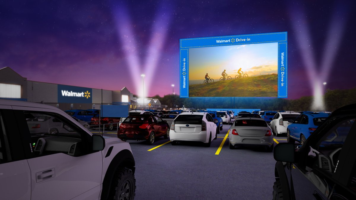 .@Walmart to premiere drive-in movies in parking lots http://ow.ly/LNhF50ARG8C via @SN_newspic.twitter.com/SA099aAgK2