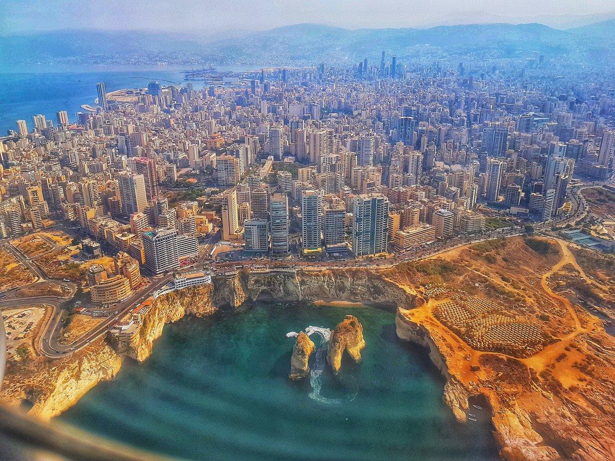 #Beirut Rememoramos los lugares de interés de la capital libanesa que hoy sufre a causa de la explosión colosal ocurrida ayer y que dejó un centenar de fallecidos, miles de heridos y decenas de personas sin hogar → https://t.co/flWW0hxzJT https://t.co/sp2M7uYGbH