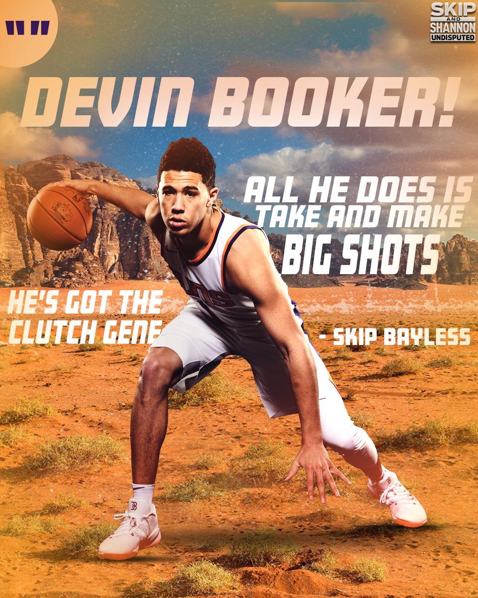 Bucket Booker 👀