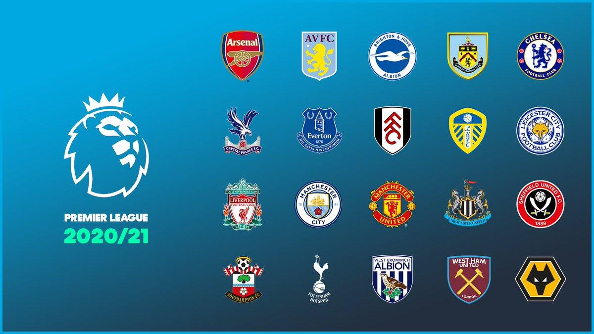 Mi predicción sería esta:  1. Liverpool 2. City 3. Chelsea 4. United 5. Leicester 6. Wolves 7. Arsenal 8. Sheffield United 9. Tottenham 10. Burnley 11. West Ham 12. Leeds 13. Everton 14. Soton 15. Brighton 16. Newcastle 17. Fulham 18. Cry Palace 19. West Brom 20. Villa https://t.co/XDZ1y3N4KR