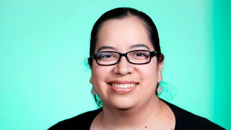 A wonderful, well-deserved award for our Iliana Limón Romero -- winner of NAHJ's Dale award. So proud of her and her work! https://t.co/zpVyugNMVK https://t.co/tMiA7UnNt2