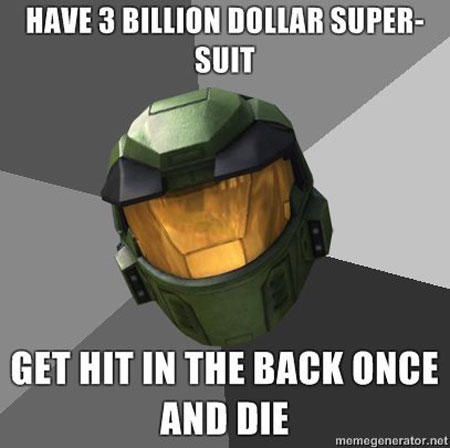 - #GamerMeme courtesy of http://REVMC.NET! -  #GAMING #NOOBS #NEWBS #OVER9000 #GAMERS #GamersRock #FUNNY #awesome #gamer #gaming #lol #nerd #gfuel #game #meme #dankpic.twitter.com/jq5mPWWf78