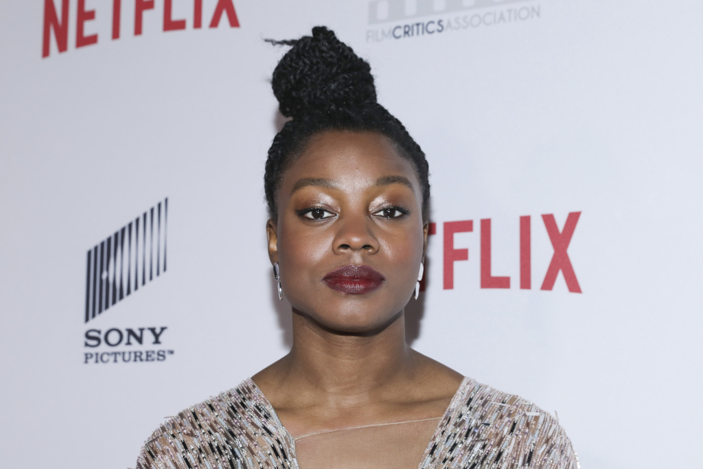 """'Captain Marvel 2': 'Candyman""""s Nia DaCosta To Direct Sequel dlvr.it/Rd4nD6"""