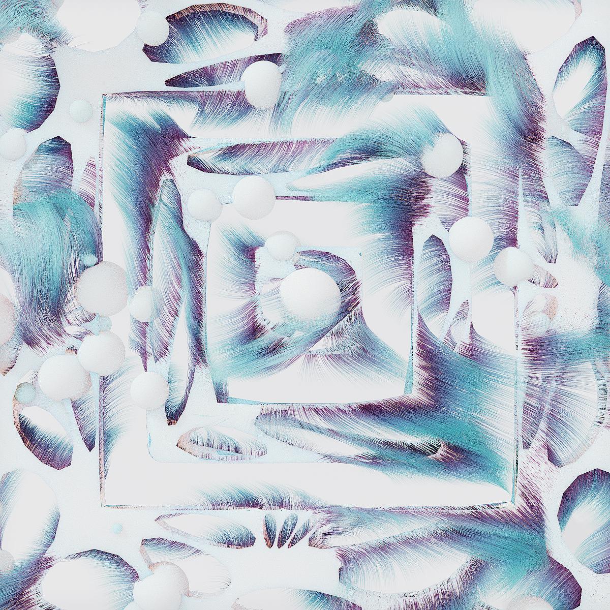 Trace  #daily #everyday #render #blender #3d #cgi #abstract #art #graphicdesign #digital #digitalart #modern #cgiart #b3d #3dart #computerart #minimalist #color #colour #abstractart #surreal #surrealart pic.twitter.com/cz4t3Y7Jl9