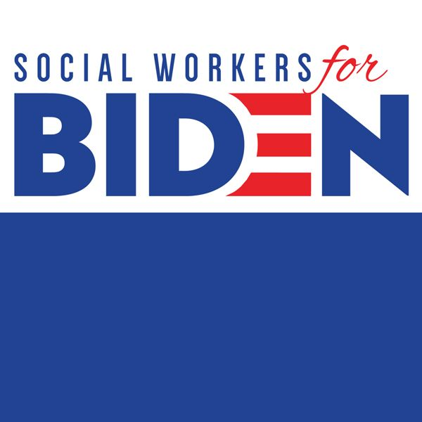 #ICYMI #NASW endorses @JoeBiden for president. #Biden has shown commitment to mental health and social justice issues central to NASW's mission. Read our full statement: https://t.co/u3PoZw1G4K #socialworkersforBiden https://t.co/yCNckYaVgA