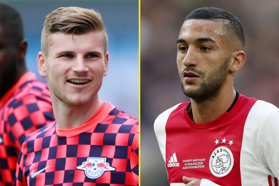 Now on Naija Reports Premier League done deals: Every completed signing in the 2020 summer transfer window including Nathan Ake, Timo Werner and Adam Lallana https://t.co/x0AfuRFhvA https://t.co/Aspq8RNatK
