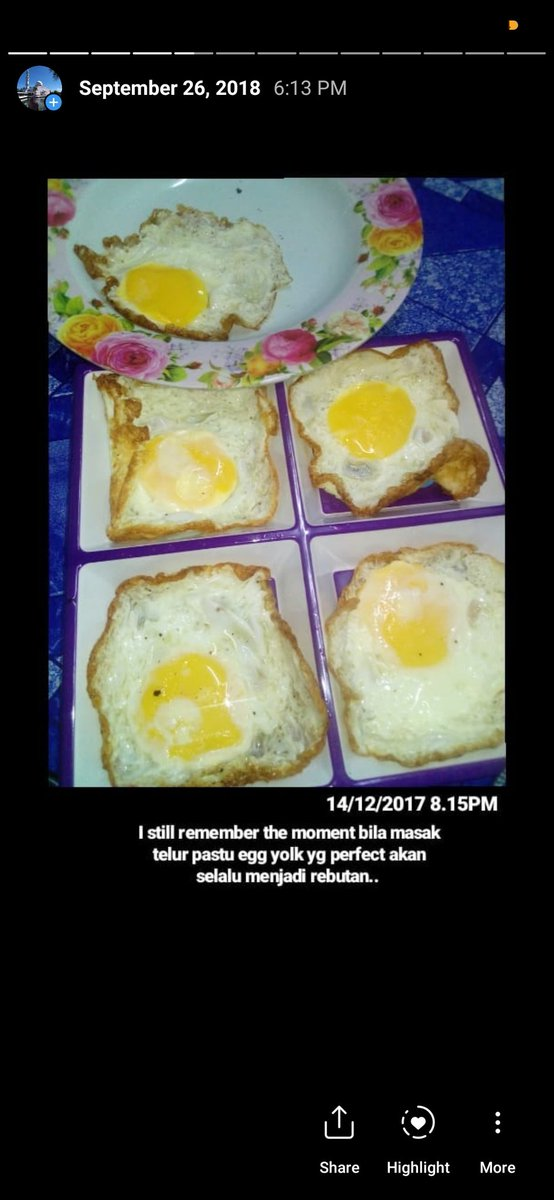 Start sem 5 & 6 dh jarang buat part time, so masa tu selalu la makan nasi + kicap + telur. Menu lain spaghetti angel hair + mushroom soup yg dlm packet tu pastu add on sausages sikit . Seminggu belanja tak sampai rm20 pun utk makanan, cuma banyak habis kt grabcar jelah. pic.twitter.com/XLX1P8qpby