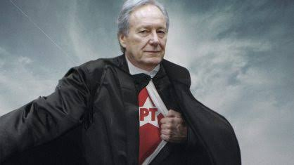 @carmelonetobr O verdadeiro líder do PT, fundador do partido indiretamente. Sempre usou o Lula para implantar seus planos. https://t.co/vWEv2QSeC7 https://t.co/pxbEtkSKXQ