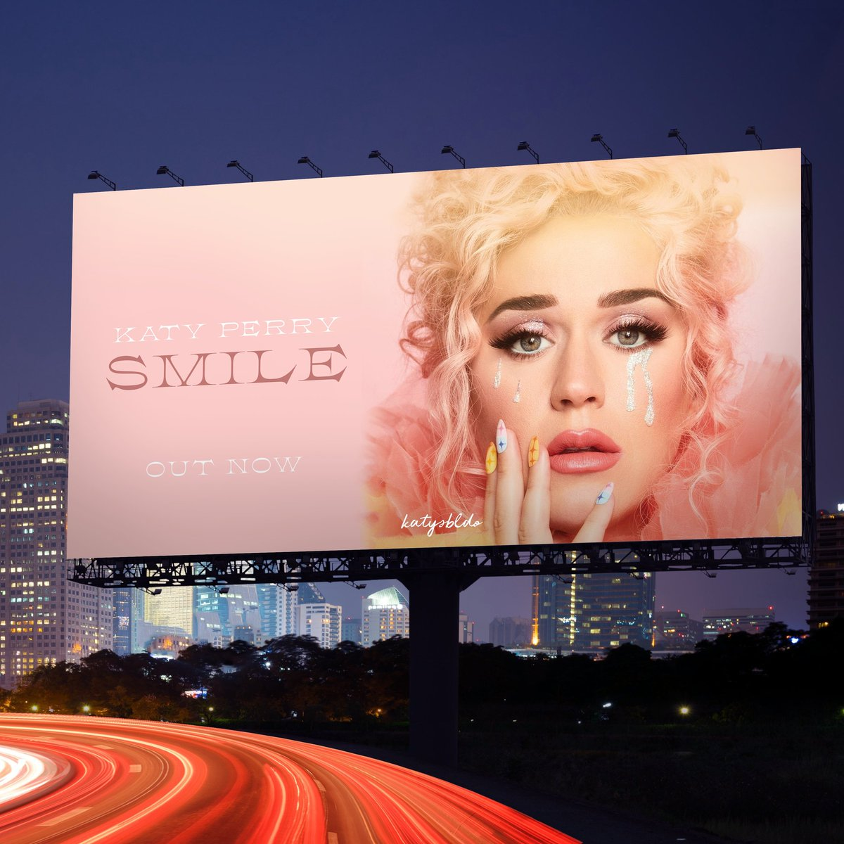 CONCEPT // Katy Perry's #Smile promo pt. 2. These may not be as good as the last ones, but I hope you all like it!  I'm open for new ideas! https://t.co/vJBRcZ7b1L