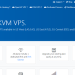 Image for the Tweet beginning: Premium SSD powered VPS available