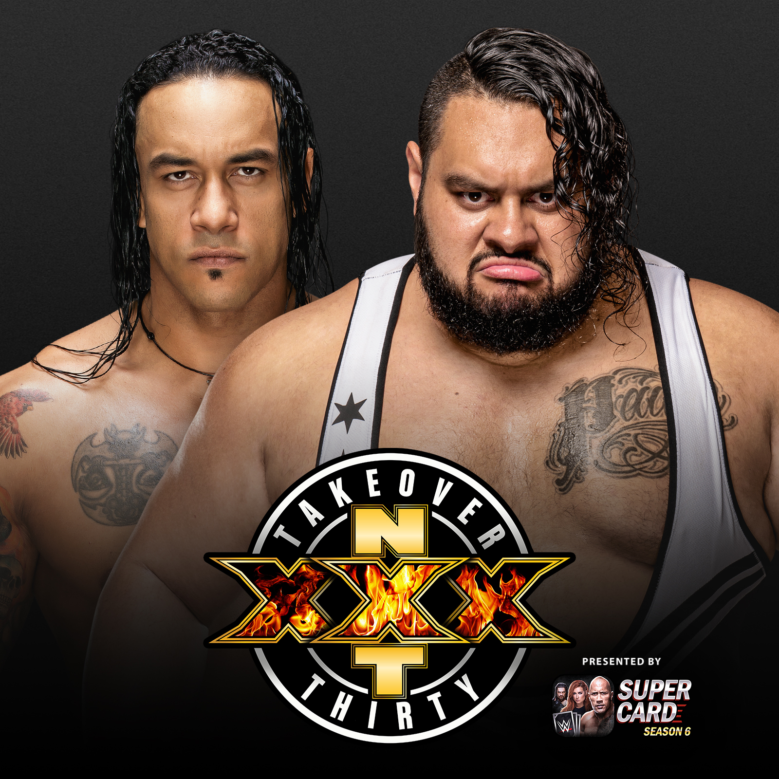WWE Changes NXT TakeOver XXX Card; New Title Match Announced 1