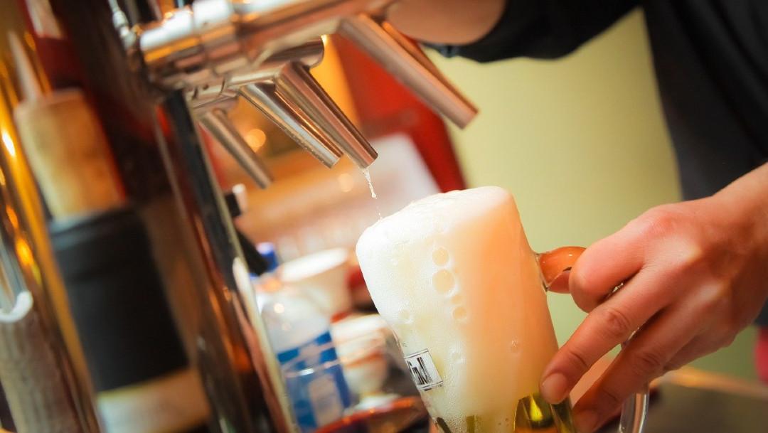 Mexicanos gastan en cerveza 850 pesos al año en promedio https://t.co/kd56BApwTM https://t.co/DICeEeexD2