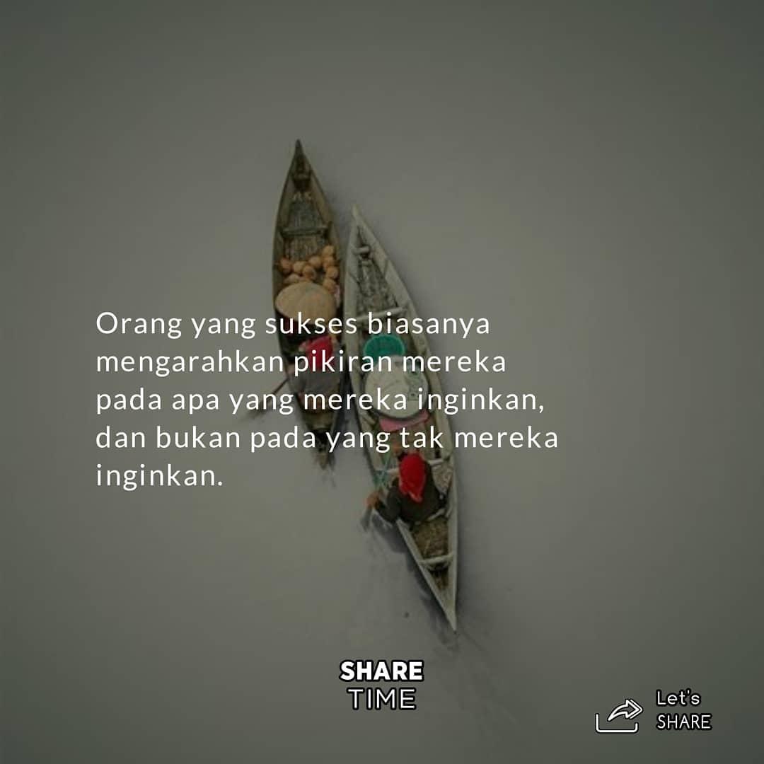 Orang yang sukses biasanya mengarahkan pikiran mereka pada apa yang mereka inginkan, dan bukan pada yang tak mereka inginkan.  Follow us @sharetimee  #teladanrasul #diaryislami #remajaislami#beraniberhijrah #berdakwah #sunnahrasul #tausyiahku #indonesiatanpapacaran #hijrahyupic.twitter.com/liPbxiZAms