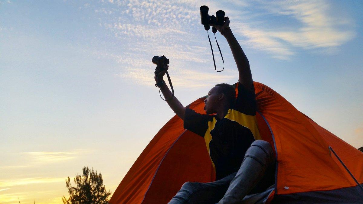 "The outdoors are unbe-leaf-able."" Try our #camping #jikusafarisrwanda #journeybeginshere  #travelgram #travelphotography #travelling #travelblogger #traveler #traveltheworld #travelingram #travelblog #travel #traveladdict #travelphoto #travellife #traveldiaries #VisitRwandapic.twitter.com/VA2KnrCwtp"
