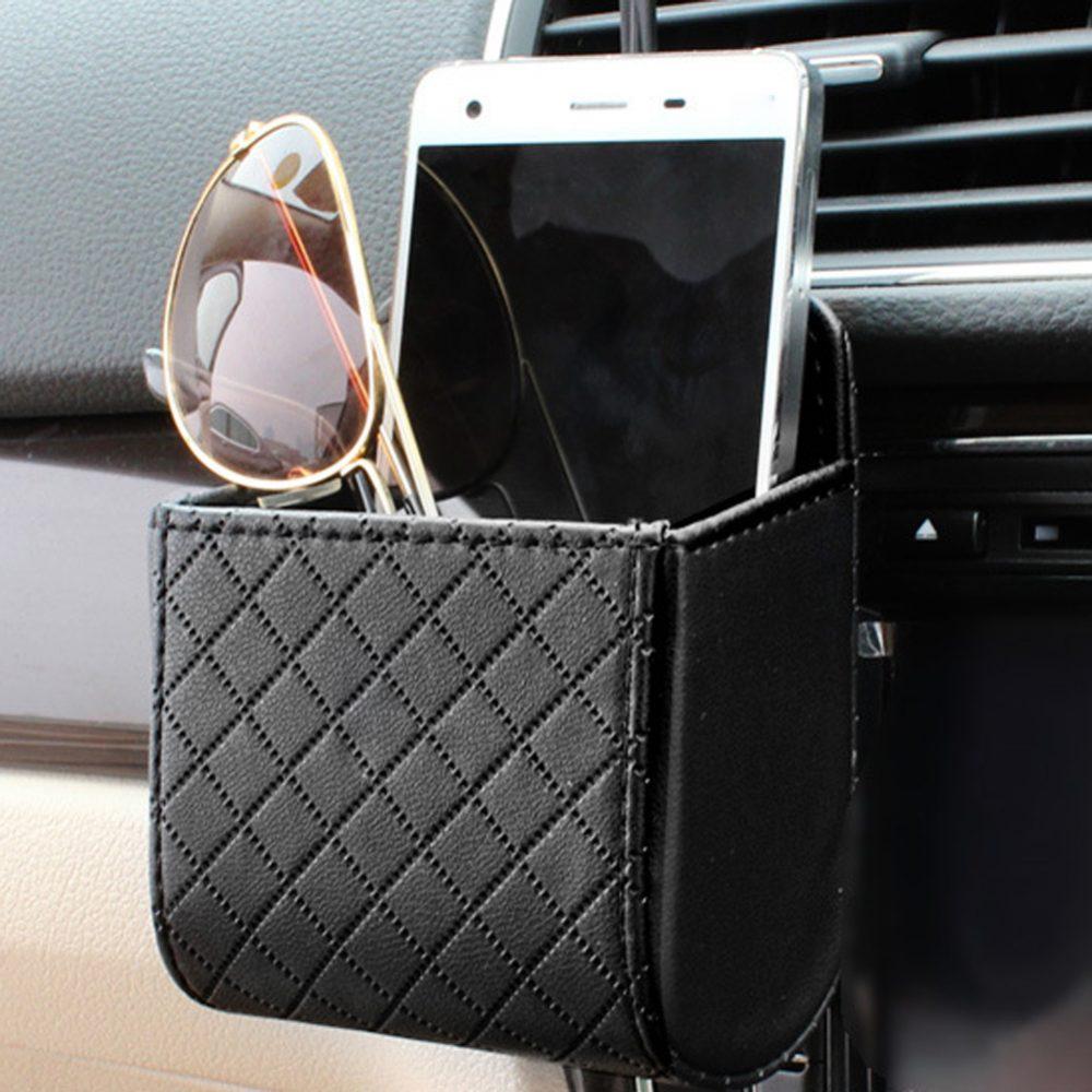 Faux Leather Holding Container for Car Air Vent #driver #sportscar https://t.co/QQdcGcbPR5