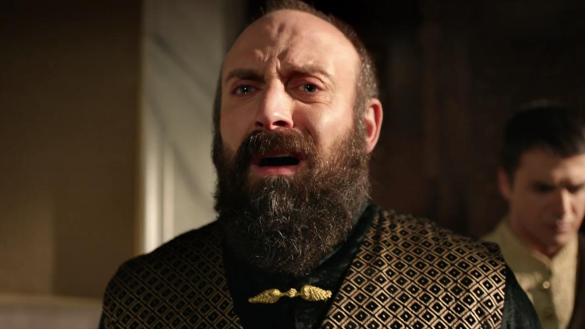 外伝 シーズン 4 オスマン 帝国
