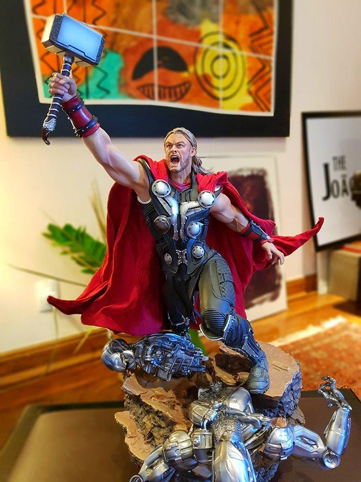#Thor #Marvel #AgeOfUltron #ThorRagnarok #actionfigure #retrofuturismo #canalretrofuturismo  RAGNAROK TEM O MELHOR THOR?? http://youtube.com/watch?v=-2k5ie7R7i4&t=1s…pic.twitter.com/jexJfsoJhl