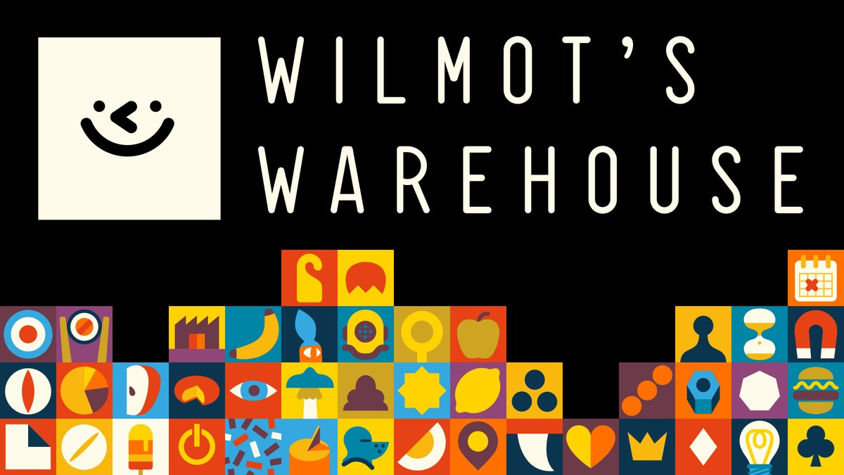 Wilmot's Warehouse is free on Epic Games Store 10