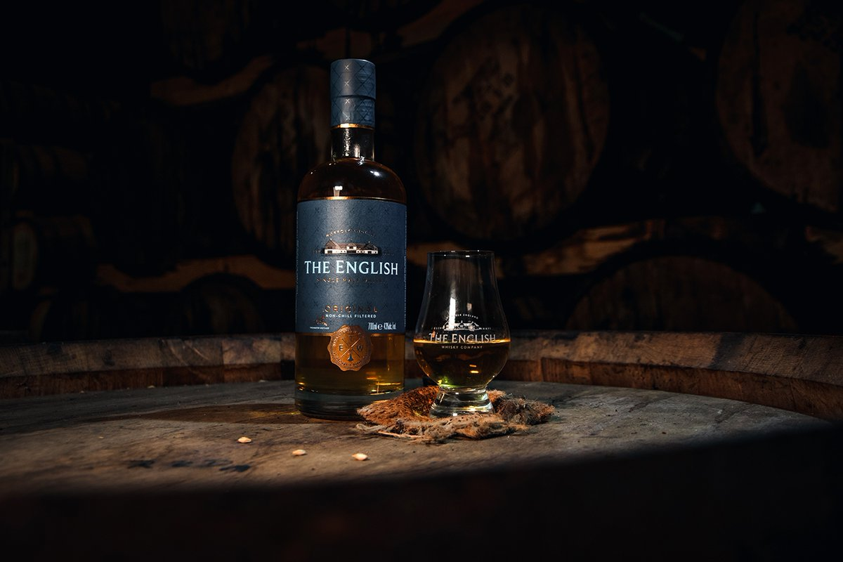 St George's Distillery is England's Oldest Whiskey Distillery http://dlvr.it/Rd5KKcpic.twitter.com/PTlhGDFya7
