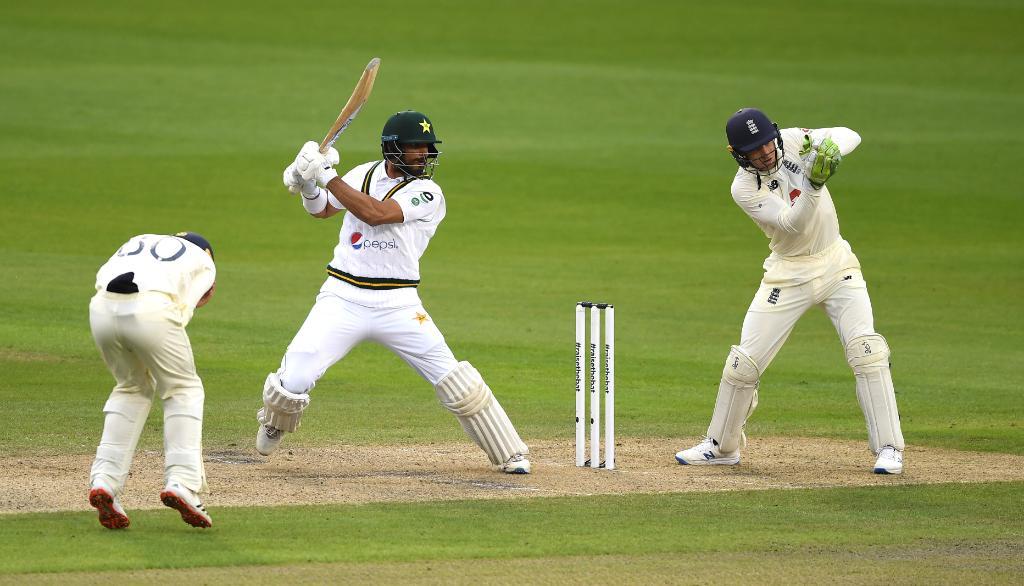 Pakistan vs England- Shan Masood