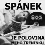 Image for the Tweet beginning: [ČLÁNEK] Jak na lepší spánek  >>>