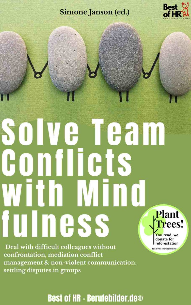 Achtsamkeit & Team-Konflikte lösen {+Bäume pflanzen & AddOn} https://bit.ly/2Doq99mpic.twitter.com/txrwEmdpZm