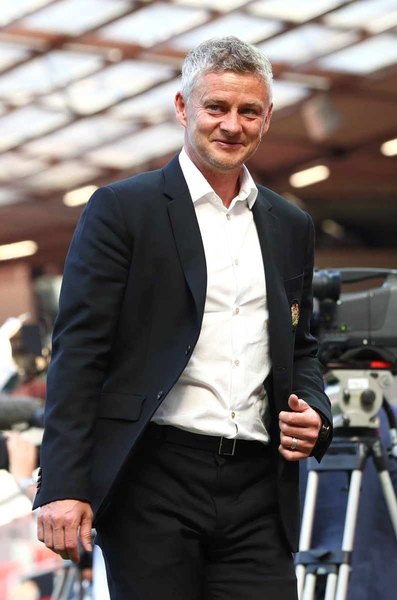 Solskjærs Rebuild : ❌Young ❌Darmian ❌Fellaini ❌Valencia ❌Herrera ❌Lukaku ❌Sanchez ⌛️ Rojo ⌛️ Smalling ⌛️ Lingard ⌛️ Andreas ⌛️ Jones Took Ole 18 months but he has cleared most of the deadwood. A few more names left yes but i trust Ole to get the job done.
