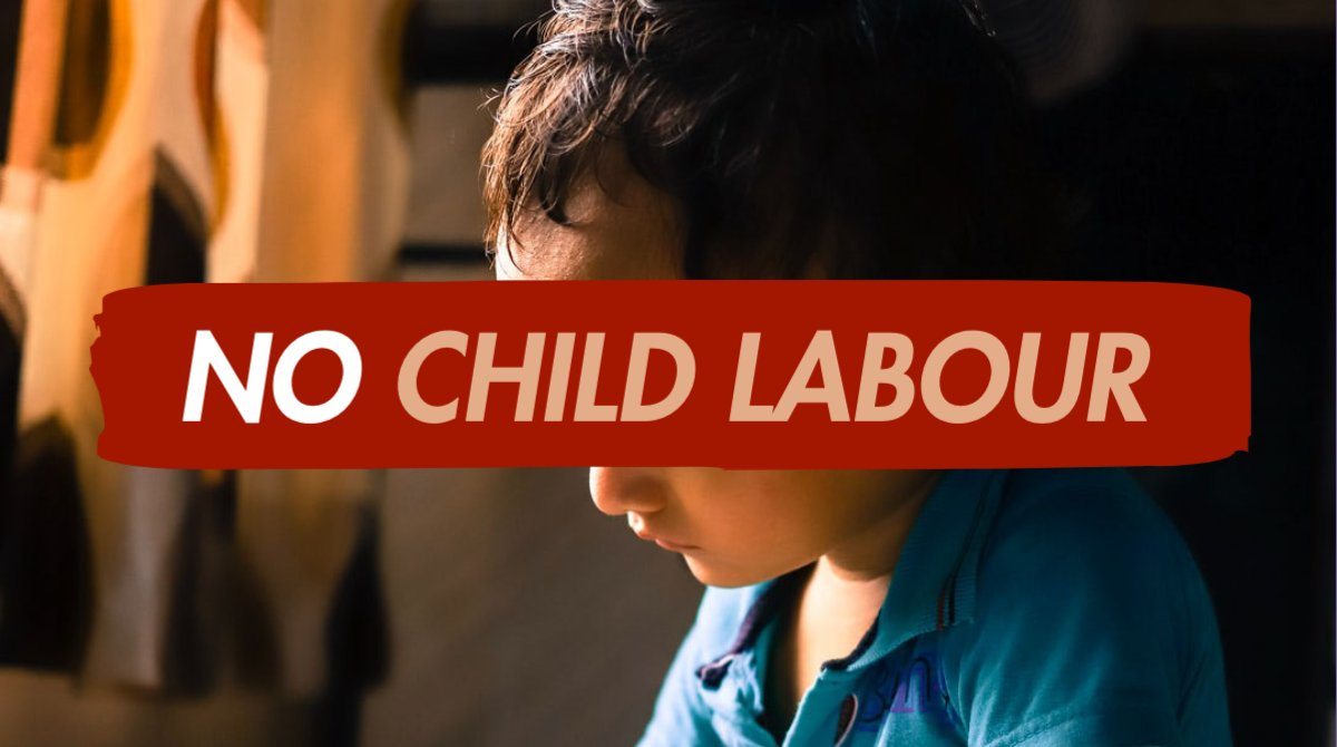 UN #ChildRights experts #CRC @TomObokata @MamaFatimaS hail universal ratification of @ILO convention against worst forms of child labour. It will help protect children from labour and sexual exploitation, and ensure their rights to health & education. #NOChildLabour