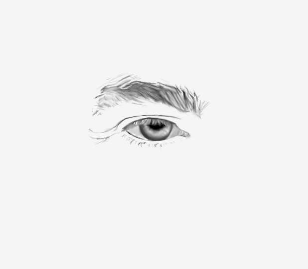 hi friends! join me on my journey as i attempt to draw joel after years of artistic hiatus. here's an eye, which is still taking me way too long pic.twitter.com/lNiW3QJupm