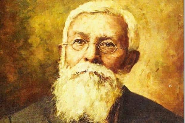 In 1892, Dadabhai Naoroji elected as first Indian Member of Parliament in Britain. #Indian #KnowIndia #India #IndiaFightsCorona #HistoryOfIndia pic.twitter.com/mnNuc8YP0R