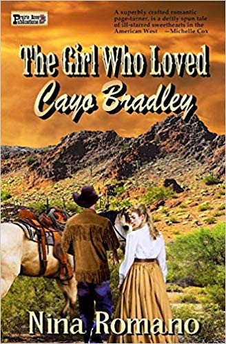 '...a superbly crafted romantic page-turner, is a deftly spun tale of ill-starred sweethearts in the American West.'  The Girl Who Loved Cayo Bradley by @ NinsTheWriter.         FREE on #KindleUnlimited.  Romance NativeAmerican Western #HistFic ASMSG http://amzn.to/2kuVnSK pic.twitter.com/V6bYzLQoKC