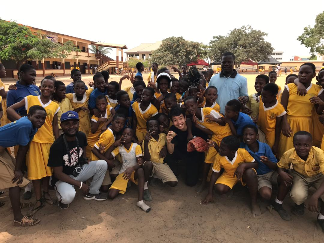 Soon the Ghana schools will be opened to the students after covid lockdown. Ghana shock hopes to resume the schools softball programs. @16uGloryNaudin @BabeRuthSB @daniella1975 @EastonFastpitch @addisynlinton   #Helpspreadsoftballinthecommunities3 https://t.co/9ZwlAdWVpy