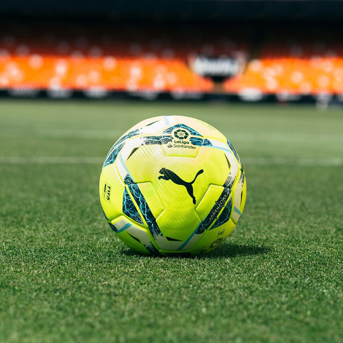 Balón La Liga 2020
