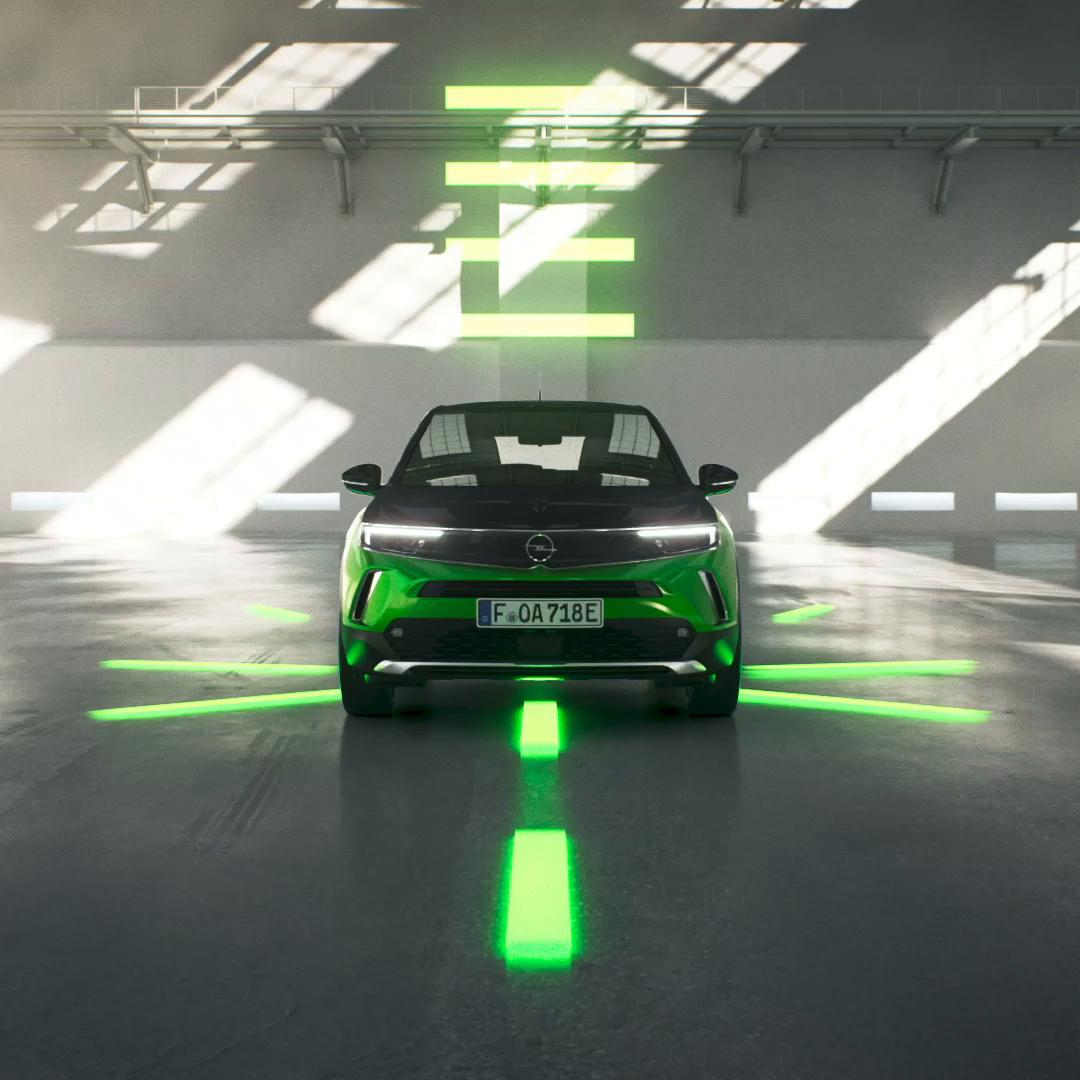 Nova #OpelMokka: dizajn sledeće dekade. #ThisIsOpel https://t.co/7IRSupwE0W