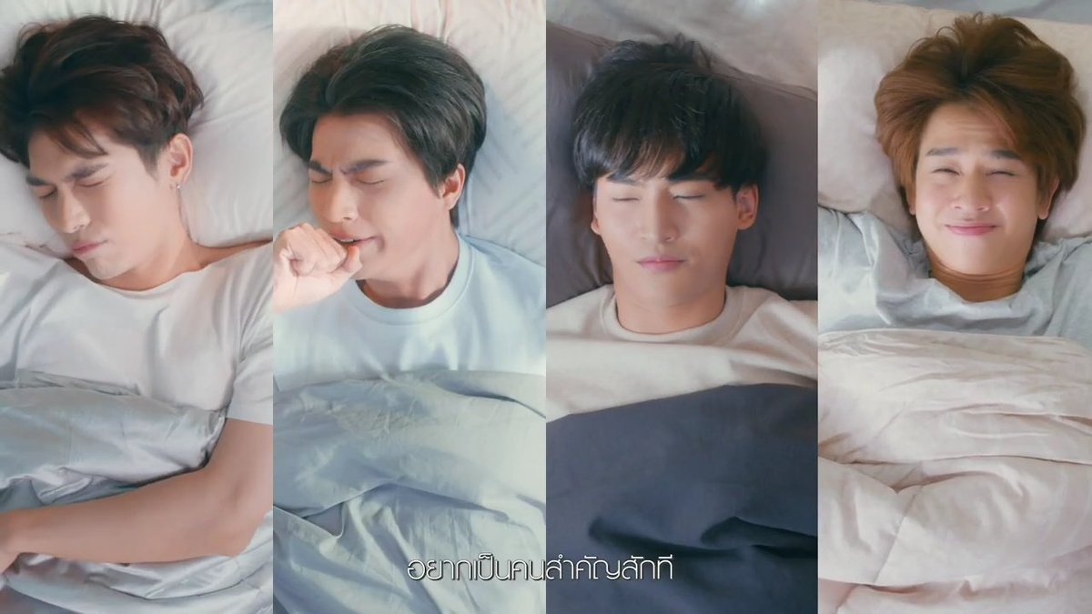 thread~  OPPO THANK YOU UWAHHH!!! I NEVER KNEW I NEEDED THIS KIND OF CROSSOVER! MEWGULF AND OHMFLUKE PLUS THE DOMESTIC BOYFRIENDS THEME!!!! I LOVE THIS SO SO MUCH!!    #MewwGulf  #OhmFluke #OPPOReno4ชัดเจนที่เป็นคุณpic.twitter.com/UvFNgfQTsH