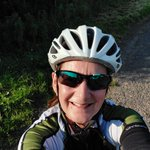 #CycleToWorkDay and what a glorious warm ride it was for @TraceyTlw