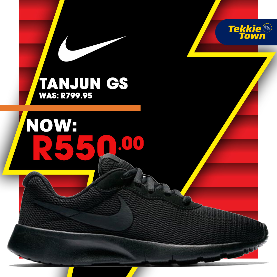 It's a Big Brand Sale at Tekkie Town