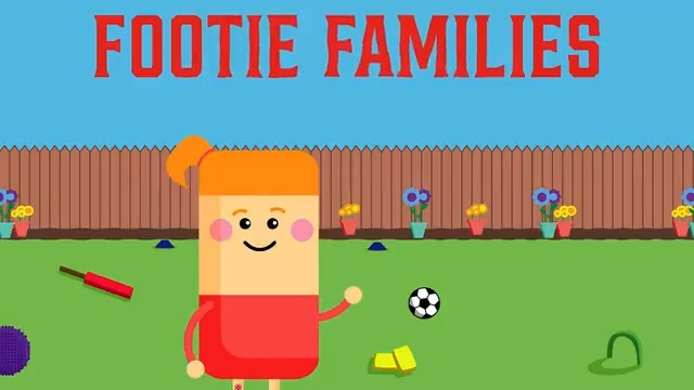 🙌 @FAWTrust have today launched #FootieFamilies ✨ The free, multi-skill programme for children aged 2-5 years, helps develop children's fundamental movement skills in a fun and engaging way. Learn more here: bit.ly/FootieFamilies