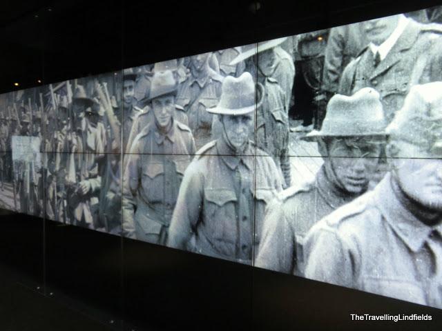 Take a tour through the National ANZAC Centre. https://t.co/2nqnSk5cTM #justanotherdayinWA #Australia #travel https://t.co/gC4uFAVCMI
