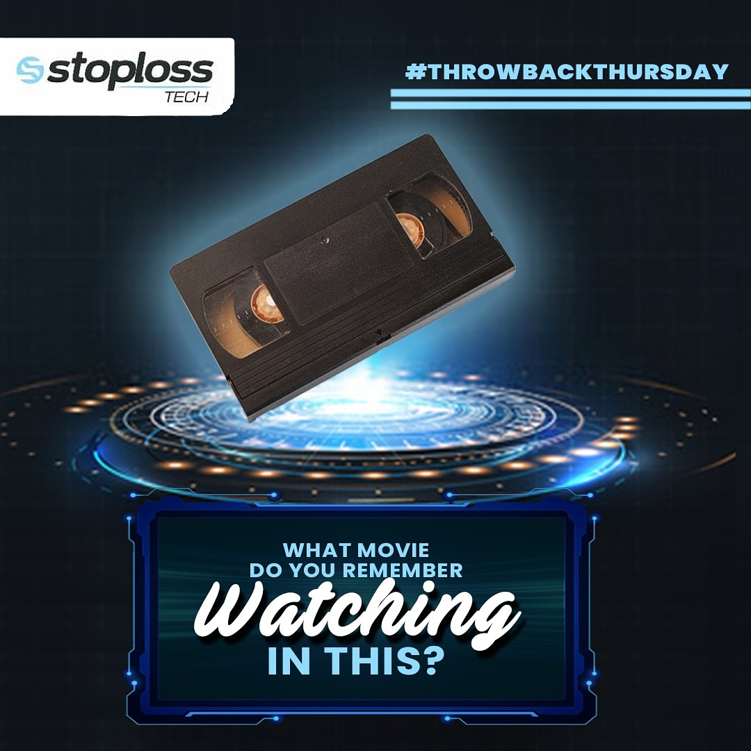 It's another Throwback Thursday! What movie do your remember watching in this video cassette. Let's see those born in the 1990s or early 2000s below😊 #tbt #throwbackthursday #throwback #cassette #video  #lekki #ph #bayelsa #warri #delta #edo #benin #burna #ozil #leno #diddy https://t.co/aveRR3E71x