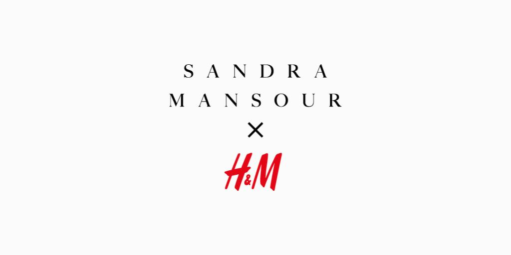 Today we were supposed to launch our collaboration Sandra Mansour x H&M with the lebanese designer @_SandraMansour_. Due to the tragic events in Beirut on Tuesday, we will postpone the launch until 27 August. Our thoughts are with Beirut during this difficult time. ❤️ https://t.co/FbDWvcWfK4