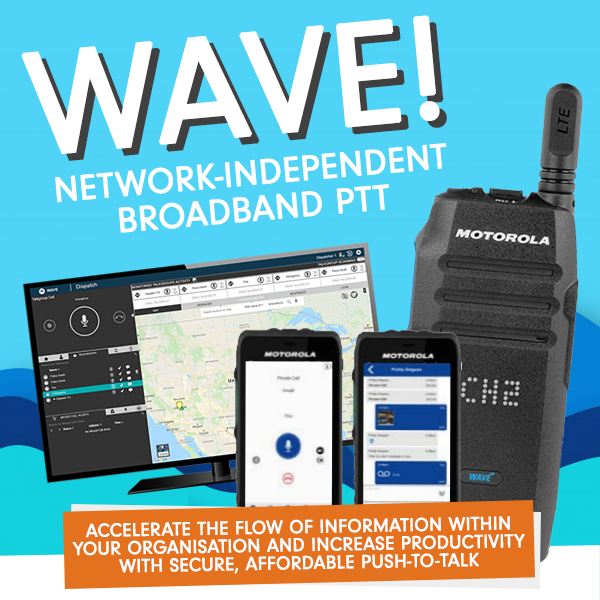#MotorolaSolutions #WAVE PTX™ Group Communications service ensures you never miss a conversation. Uniting different devices, networks and locations it instantly connects teams, discover for yourself here > https://t.co/Azt954t0iY