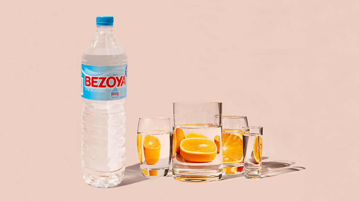 No todas las aguas son iguales... #Bezoya 💧 https://t.co/9GrPKckkg4