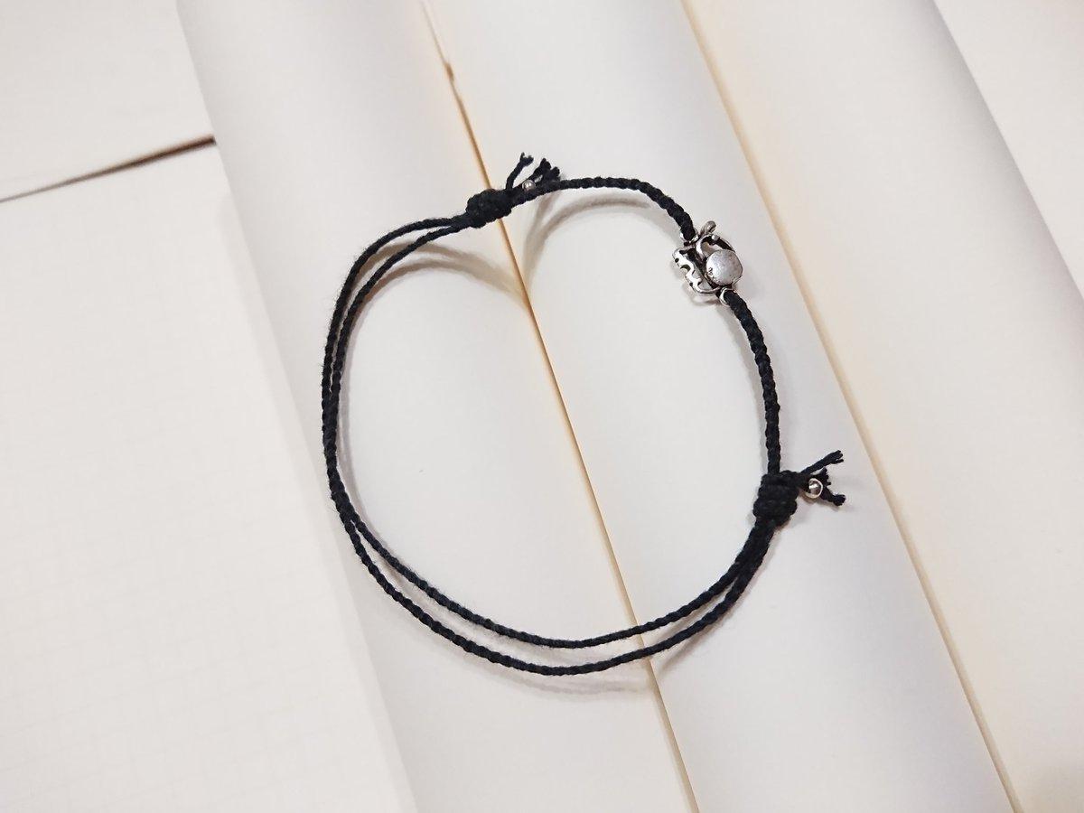 MMXXVIIIV - Baby Elephant . 2mm #極細手鍊 . #handcrafted #handmade #bracelet #friendshipbracelet #ブレスレット #accessories #手作り #手作飾品 #編織手鏈 #925silver pic.twitter.com/uzvqdJrKba