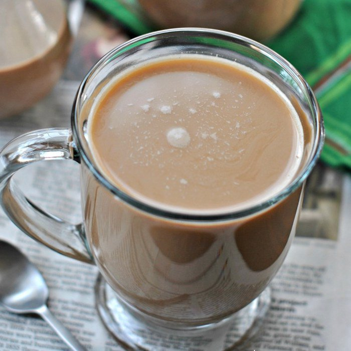 Irish Cream (Alcoholic)  Irish coffee cup  1 cup Scotch  1 1/4 cup Half-and-half  1 can sweetened Condensed milk  3 drops Coconut syrup  1 tblsp Chocolate syrup #cocktail #drink #recipe #bar pic.twitter.com/RtIi8TFwD8
