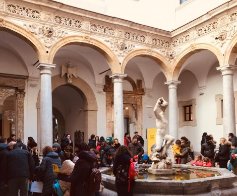 Musei e parchi regionali aperti nei festivi, c'è l'accordo Regione-sindacati - https://t.co/rIAjE68oKI #blogsicilianotizie