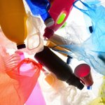 Image for the Tweet beginning: Designing ways to reduce plastic