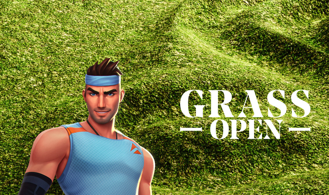 Hello, Challengers!  The Grass Open is here!  Balls will bounce lower and travel farther on the grass court  What are your strategies to excel in this new court surface? Share it with us in the comments! https://t.co/Ksnh9QnnAQ